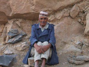 oude berberman