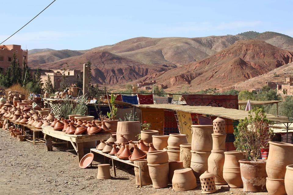 Dag 5 - Ontdek de ambachten van Marokko