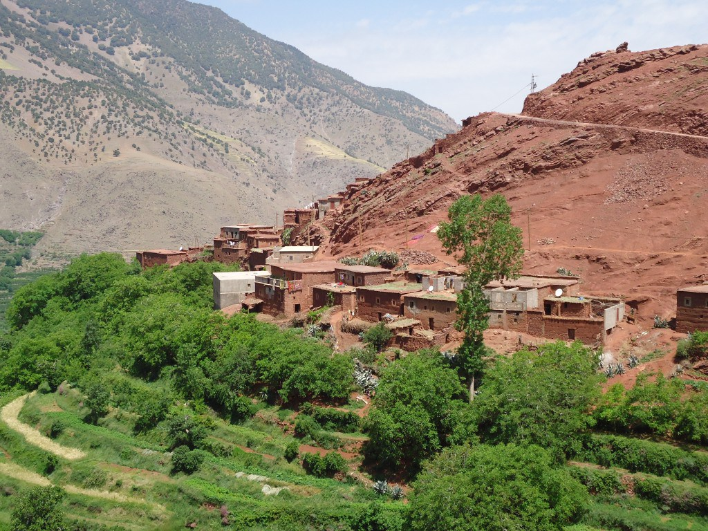 Day 4 - Marokko Toubkal wandelreis individueel