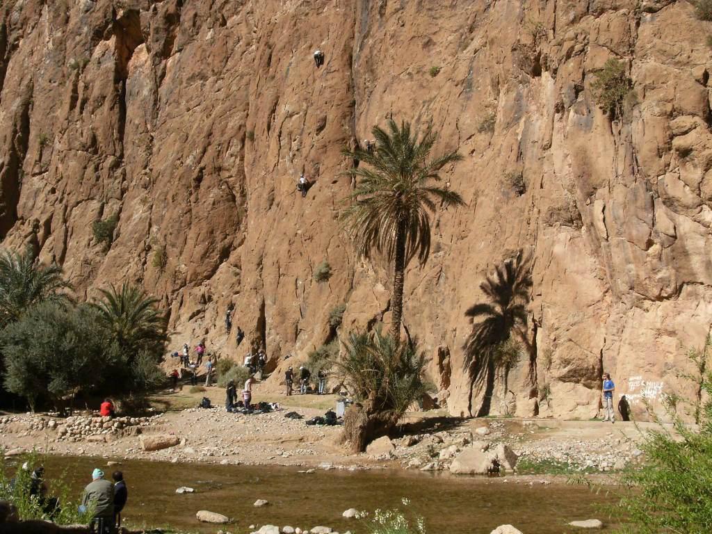 Klimavontuur Zuid Marokko 12 dagen