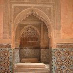 Het verhaal achter de Saadische graven van Marrakech