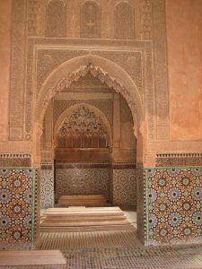ochtend Marrakech Kasbah & Sultans excursie