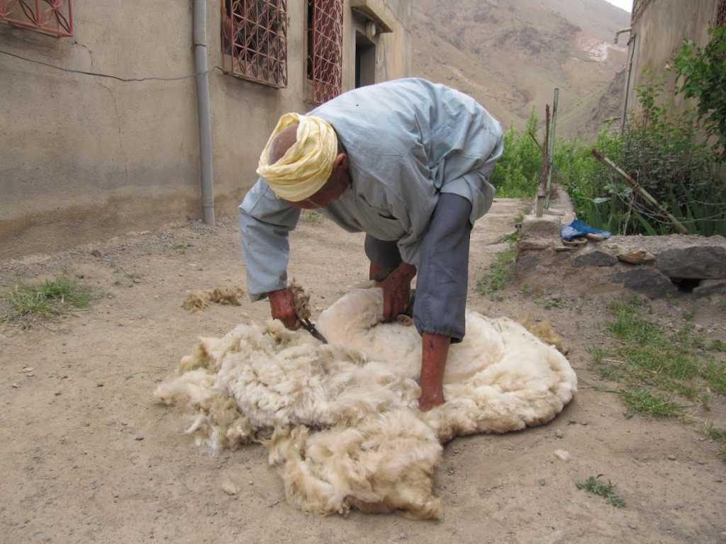 Dag 6 - Ontdek de ambachten van Marokko