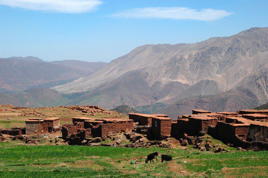 Jebel Toubkal 15 dagen