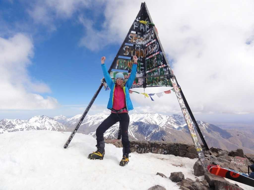 Toer Ski – Toubkal & Jebel Oukaïmeden