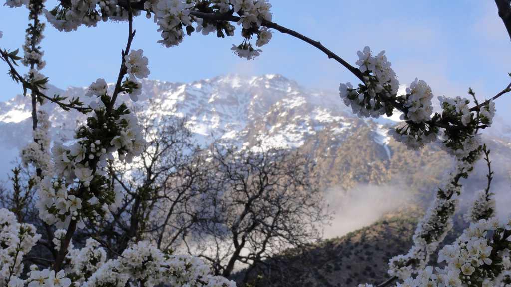 Dag 5 - Toer Ski - Toubkal & Jebel Oukaïmeden